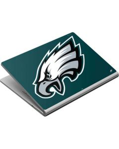 Philadelphia Eagles Large Logo Surface Book Skin