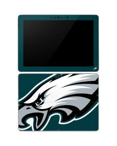 Philadelphia Eagles Large Logo Surface Go Skin