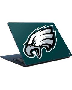 Philadelphia Eagles Large Logo Surface Laptop Skin