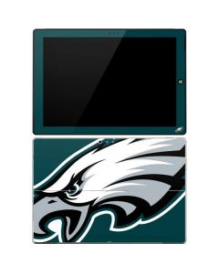 Philadelphia Eagles Large Logo Surface Pro 3 Skin