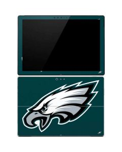 Philadelphia Eagles Large Logo Surface Pro 4 Skin