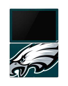 Philadelphia Eagles Large Logo Surface Pro 6 Skin