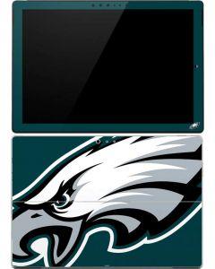 Philadelphia Eagles Large Logo Surface Pro (2017) Skin