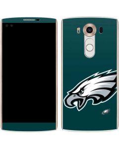 Philadelphia Eagles Large Logo V10 Skin