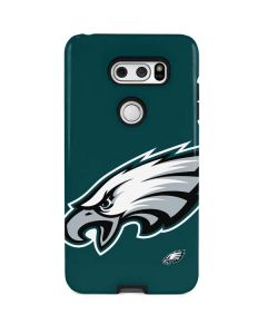 Philadelphia Eagles Large Logo V30 Pro Case