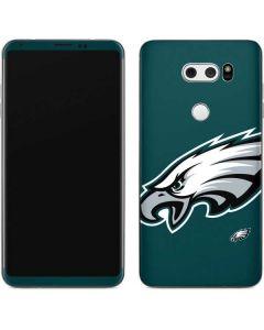 Philadelphia Eagles Large Logo V30 Skin