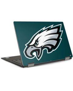 Philadelphia Eagles Large Logo Dell XPS Skin