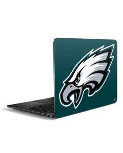 Philadelphia Eagles Large Logo Zenbook UX305FA 13.3in Skin