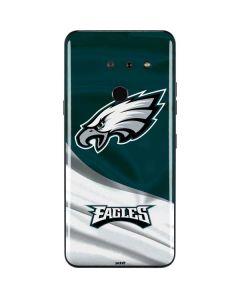 Philadelphia Eagles LG G8 ThinQ Skin