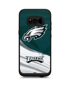 Philadelphia Eagles LifeProof Fre Galaxy Skin