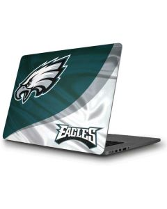 Philadelphia Eagles Apple MacBook Pro Skin