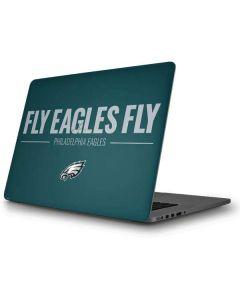 Philadelphia Eagles Team Motto Apple MacBook Pro Skin