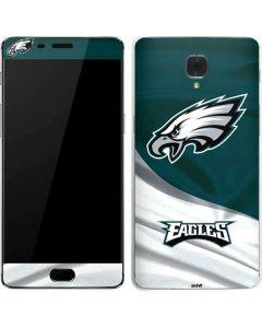 Philadelphia Eagles OnePlus 3 Skin