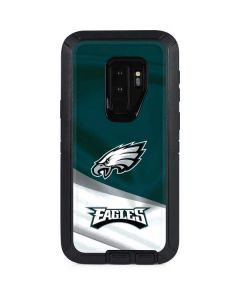 Philadelphia Eagles Otterbox Defender Galaxy Skin
