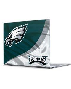 Philadelphia Eagles Pixelbook Skin