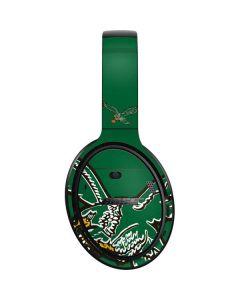 Philadelphia Eagles Retro Logo Bose QuietComfort 35 Headphones Skin