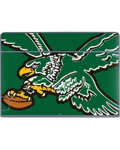 Philadelphia Eagles Retro Logo Galaxy Book Keyboard Folio 12in Skin