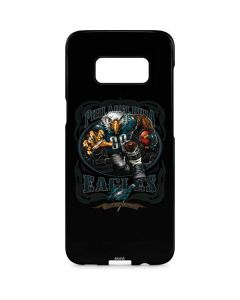 Philadelphia Eagles Running Back Galaxy S8 Plus Lite Case