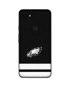 Philadelphia Eagles Shutout Google Pixel 3a Skin