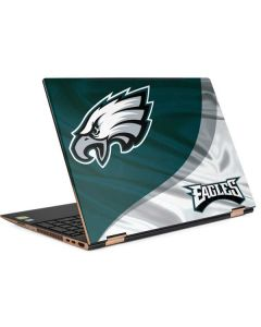 Philadelphia Eagles HP Spectre Skin