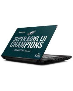 Philadelphia Eagles Super Bowl LII Champions G570 Skin