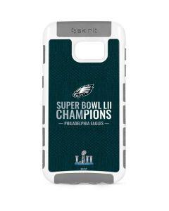 Philadelphia Eagles Super Bowl LII Champions Galaxy S7 Cargo Case