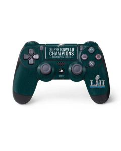 Philadelphia Eagles Super Bowl LII Champions PS4 Controller Skin