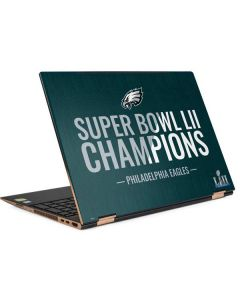 Philadelphia Eagles Super Bowl LII Champions HP Spectre Skin