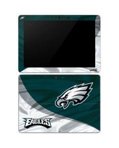Philadelphia Eagles Surface Go Skin