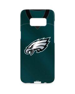 Philadelphia Eagles Team Jersey Galaxy S8 Plus Lite Case