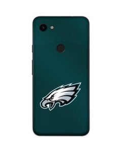 Philadelphia Eagles Team Jersey Google Pixel 3a Skin