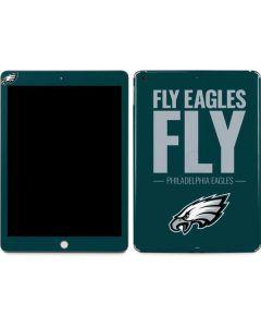 Philadelphia Eagles Team Motto Apple iPad Skin