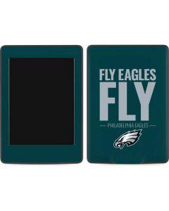 Philadelphia Eagles Team Motto Amazon Kindle Skin
