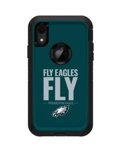 Philadelphia Eagles Team Motto Otterbox Defender iPhone Skin