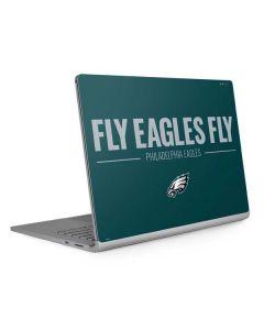 Philadelphia Eagles Team Motto Surface Book 2 13.5in Skin