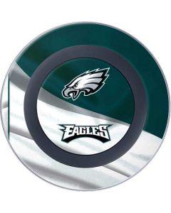 Philadelphia Eagles Wireless Charger Skin