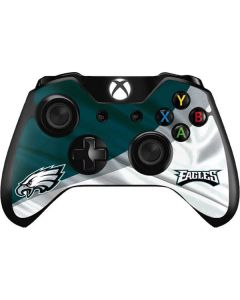 Philadelphia Eagles Xbox One Controller Skin