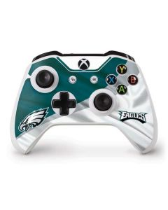 Philadelphia Eagles Xbox One S Controller Skin