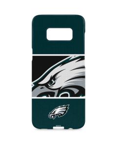 Philadelphia Eagles Zone Block Galaxy S8 Plus Lite Case