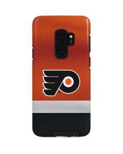 Philadelphia Flyers Alternate Jersey Galaxy S9 Plus Pro Case