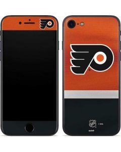 Philadelphia Flyers Alternate Jersey iPhone 7 Skin