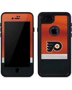 Philadelphia Flyers Alternate Jersey iPhone 7 Waterproof Case