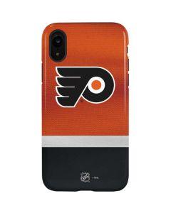 Philadelphia Flyers Alternate Jersey iPhone XR Pro Case