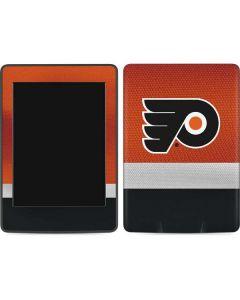 Philadelphia Flyers Alternate Jersey Amazon Kindle Skin