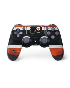 Philadelphia Flyers Alternate Jersey PS4 Controller Skin