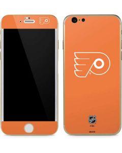 Philadelphia Flyers Color Pop iPhone 6/6s Skin