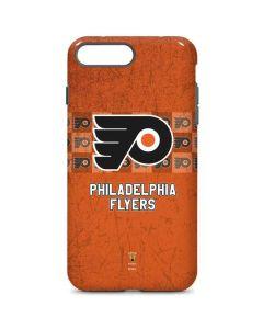 Philadelphia Flyers Design iPhone 8 Plus Pro Case
