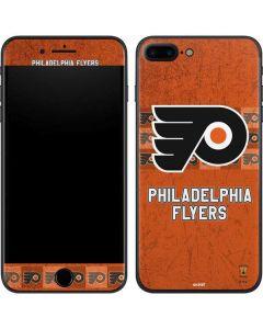 Philadelphia Flyers Design iPhone 8 Plus Skin