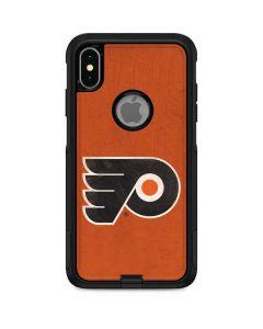 Philadelphia Flyers Distressed Otterbox Commuter iPhone Skin