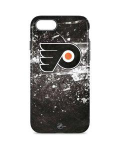 Philadelphia Flyers Frozen iPhone 7 Pro Case